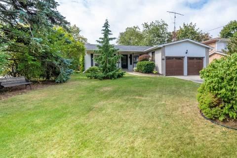 House for sale at 2330 Edenhurst Dr Mississauga Ontario - MLS: W4629098