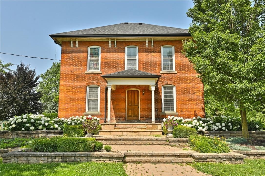 House for sale at 2330 Fletcher Rd Binbrook Ontario - MLS: H4071337