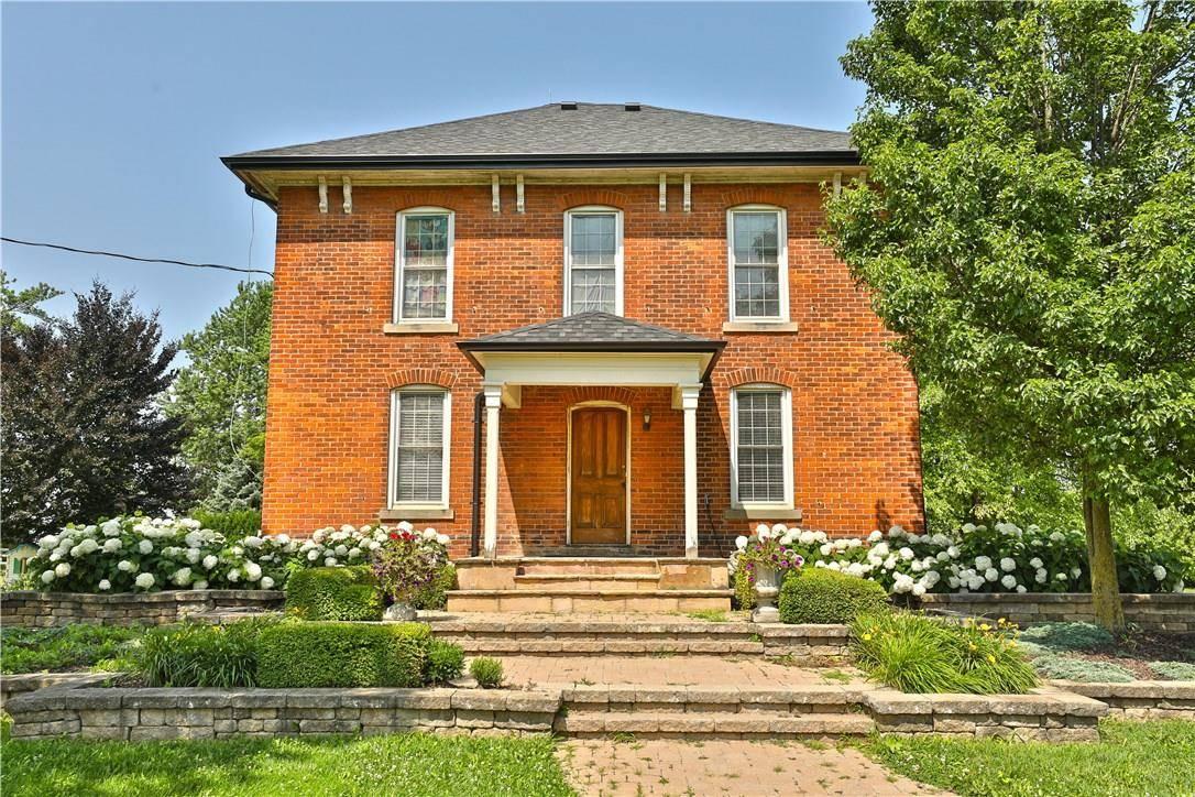 House for sale at 2330 Fletcher Rd Binbrook Ontario - MLS: H4059807