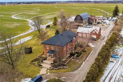 House for sale at 2330 Fletcher Rd Hamilton Ontario - MLS: X4682181
