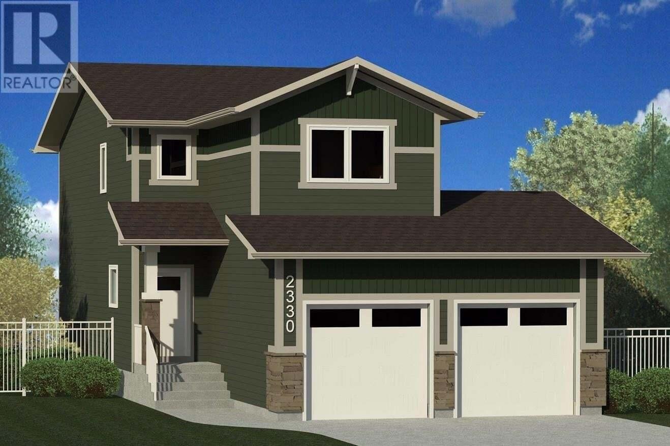 House for sale at 2330 Rosewood Dr Saskatoon Saskatchewan - MLS: SK823659