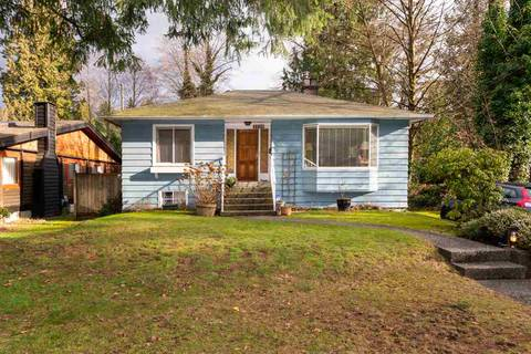 House for sale at 2330 Keith Rd W North Vancouver British Columbia - MLS: R2336151