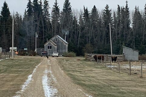 House for sale at 233033 Township Road 853  Rural Northern Lights, County Of Alberta - MLS: A1043670