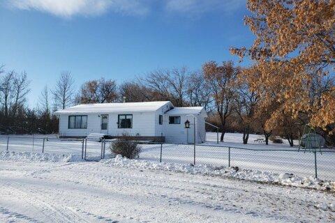 House for sale at 233036 Twp Rd 431  Rural Ponoka County Alberta - MLS: A1051181