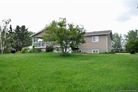 House for sale at 233045 Highway 36  Vauxhall Alberta - MLS: LD0152708