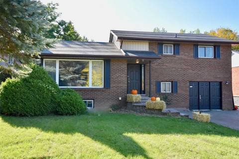 House for sale at 2331 4th Line Innisfil Ontario - MLS: N4605071