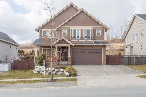 House for sale at 2331 Chardonnay Ln Abbotsford British Columbia - MLS: R2365702