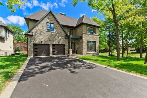 House for sale at 2331 Hammond Rd Mississauga Ontario - MLS: W4584840