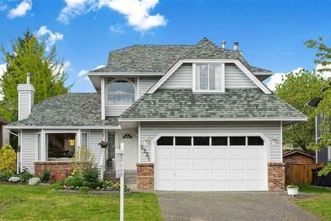 House for sale at 2331 Kensington Cres Port Coquitlam British Columbia - MLS: R2454362