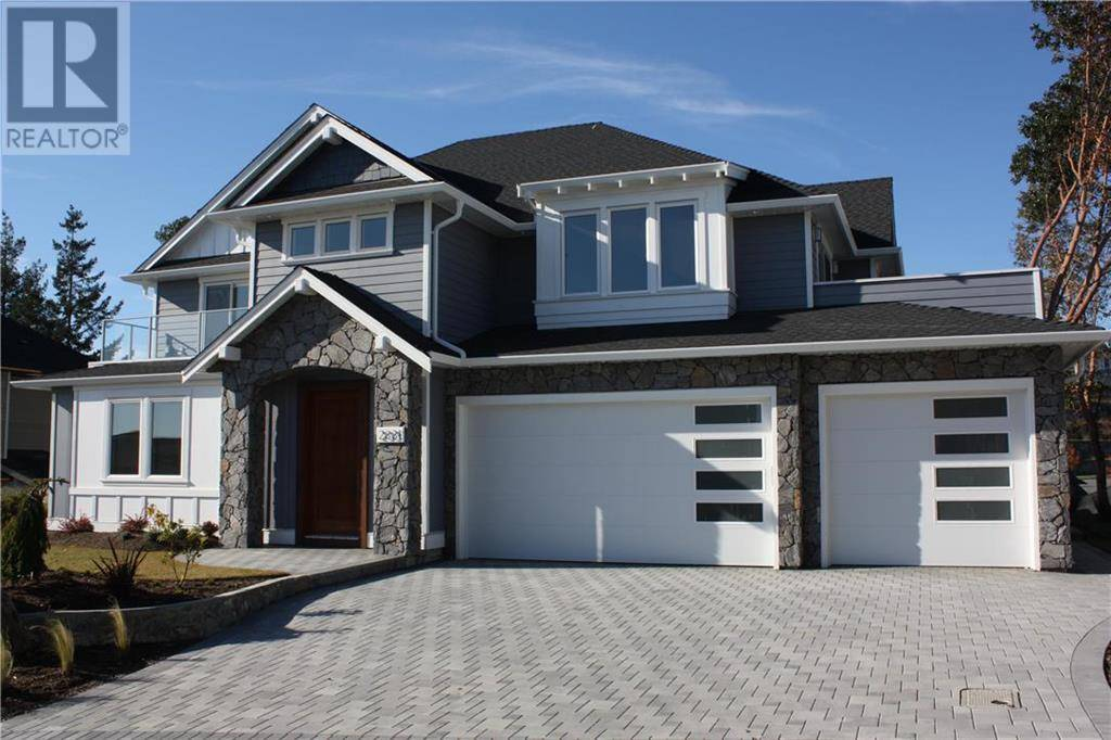 House for sale at 2331 Lairds Gt Victoria British Columbia - MLS: 417465