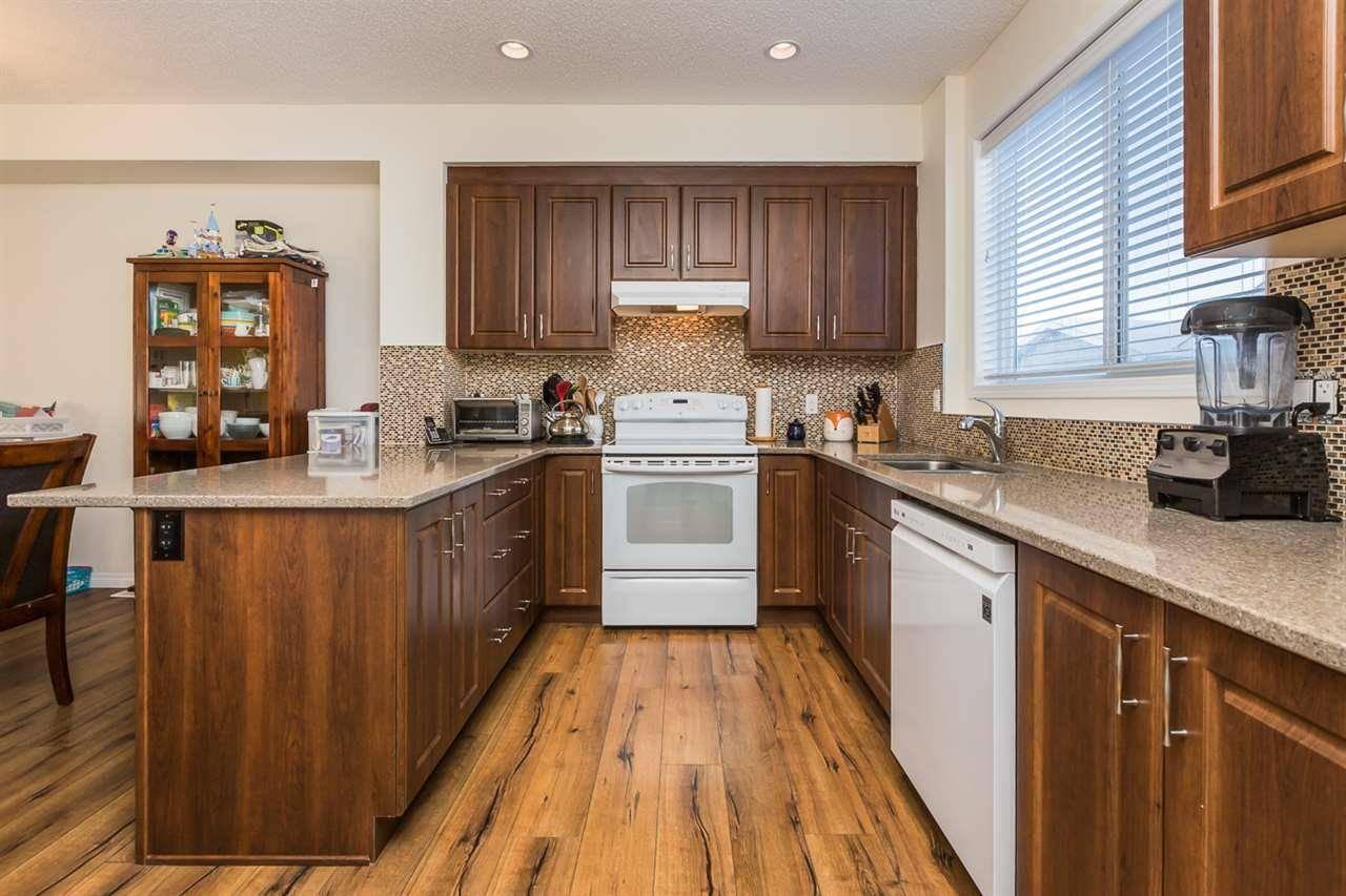 House for sale at 2332 71 St Sw Edmonton Alberta - MLS: E4190850