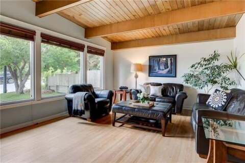 House for sale at 2332 Cherokee Dr Northwest Calgary Alberta - MLS: C4303120