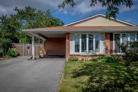 Townhouse for sale at 2332 Greenbank Tr Burlington Ontario - MLS: W4694805