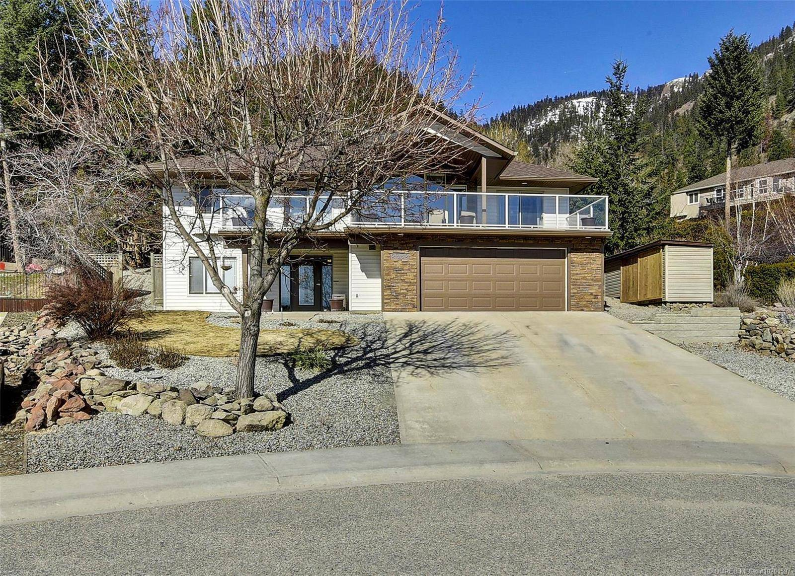 House for sale at 2332 Shannon Woods Dr West Kelowna British Columbia - MLS: 10201597