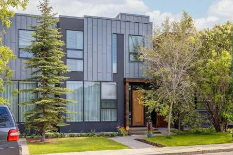 Townhouse for sale at 2333 2 Ave NW Calgary Alberta - MLS: C4303121