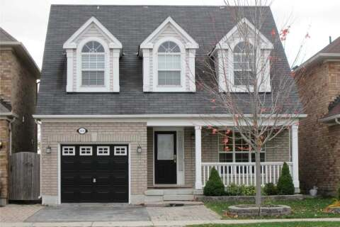 House for rent at 2333 Falkland Cres Oakville Ontario - MLS: W4777369