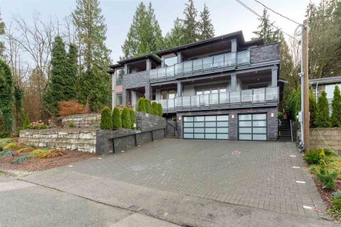 House for sale at 2333 Henry St Port Moody British Columbia - MLS: R2528132