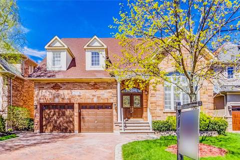 House for sale at 2333 Presquile Dr Oakville Ontario - MLS: W4521837