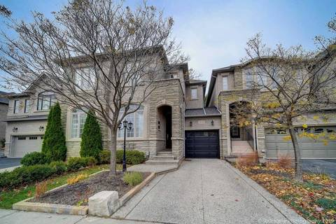 Townhouse for sale at 2333 Woodfield Rd Oakville Ontario - MLS: W4628690