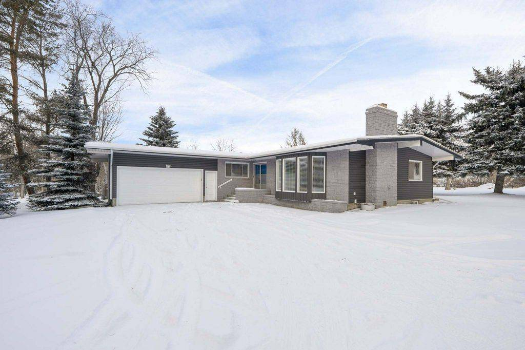 House for sale at 23333 Wye Rd Rural Strathcona County Alberta - MLS: E4184336