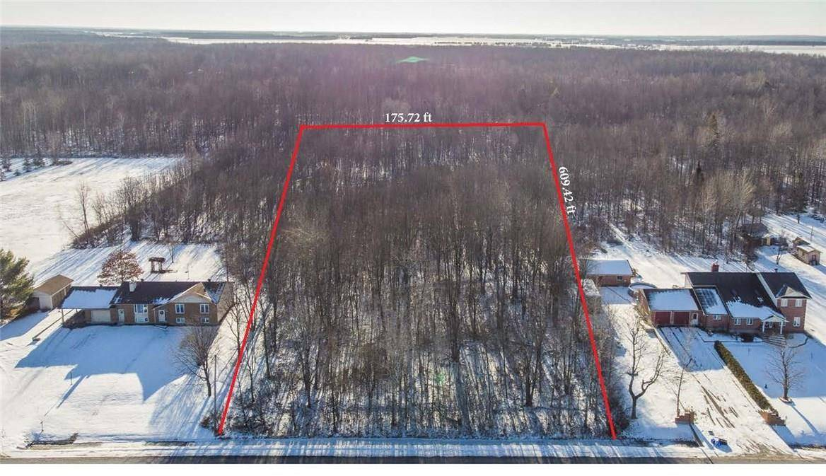 Home for sale at 0 Russland Rd Unit 2334 Vars Ontario - MLS: 1134995