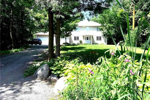House for sale at 2334 Lakeshore Rd Oro-medonte Ontario - MLS: S4531696