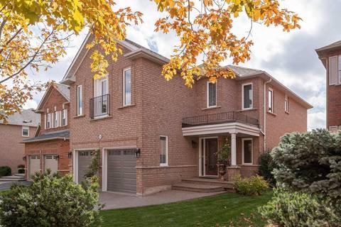 House for sale at 2334 Woodridge Wy Oakville Ontario - MLS: W4605711