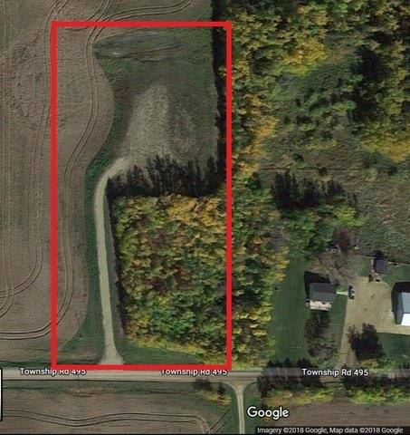 Residential property for sale at 23340 Township Rd Rural Leduc County Alberta - MLS: E4127289