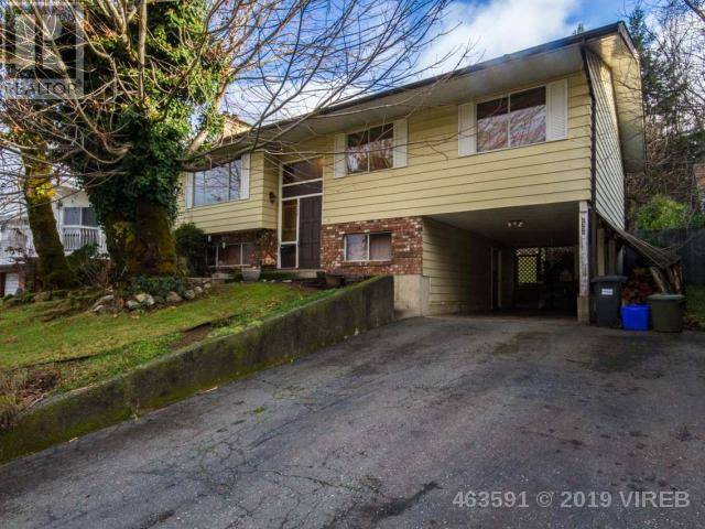House for sale at 2335 11th Ave Port Alberni British Columbia - MLS: 463591