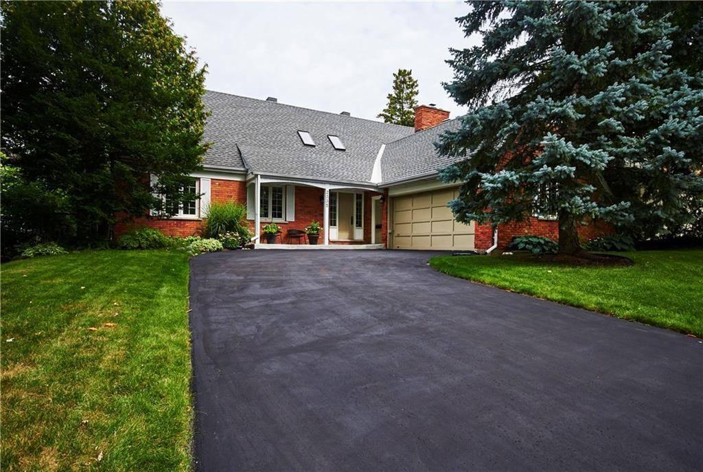 House for sale at 2335 Kildonan Ave Ottawa Ontario - MLS: 1167772