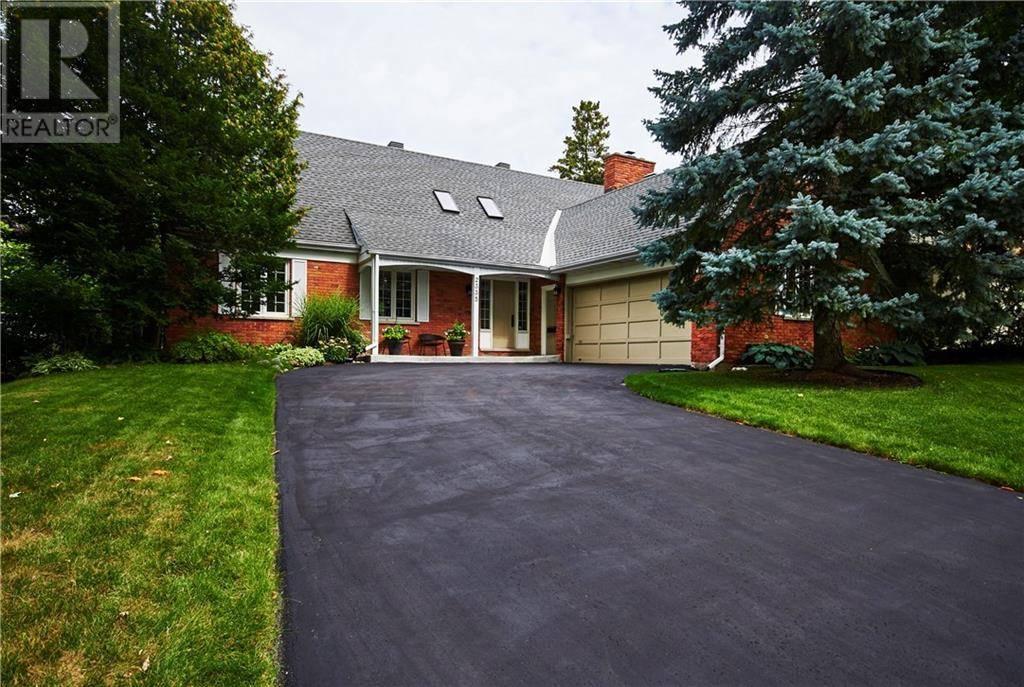 House for sale at 2335 Kildonan Ave Ottawa Ontario - MLS: 1173632