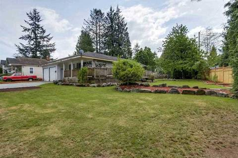 House for sale at 2335 Mckenzie Rd Abbotsford British Columbia - MLS: R2444516