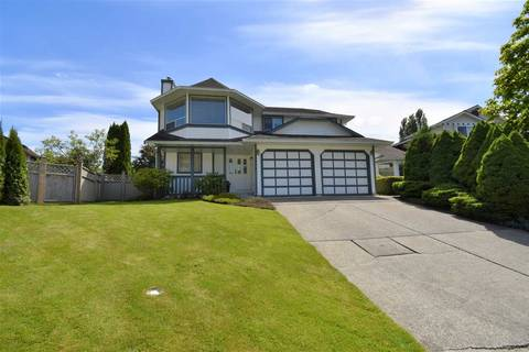 House for sale at 23354 123rd Pl Maple Ridge British Columbia - MLS: R2377399