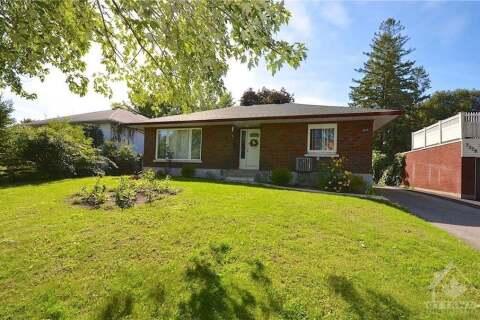 House for sale at 2336 Alta Vista Dr Ottawa Ontario - MLS: 1210036