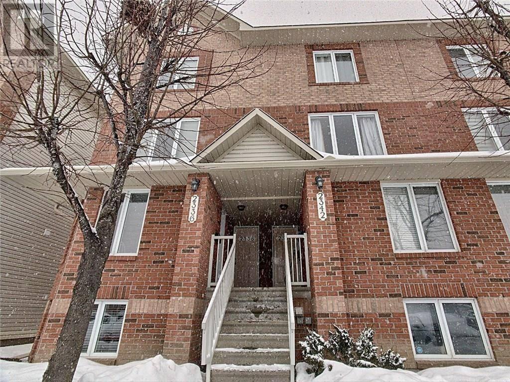 House for sale at 2336 Bois Vert Pl Orleans Ontario - MLS: 1181651