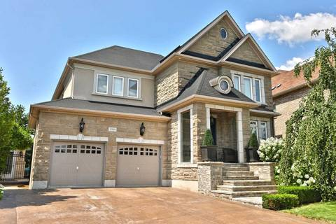 House for sale at 2336 Delnice Dr Oakville Ontario - MLS: W4741653