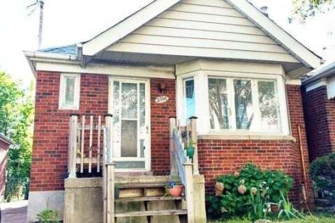 House for sale at 2336 Dufferin St Toronto Ontario - MLS: W4793009