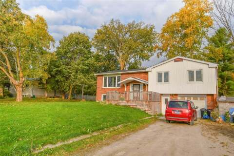House for sale at 2336 Highway 11  Oro-medonte Ontario - MLS: S4958334
