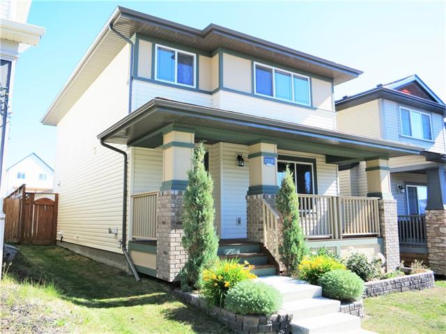 For Sale: 2336 Reunion Rise Northwest, Airdrie, AB | 3 Bed, 2 Bath House for $373,000. See 26 photos!