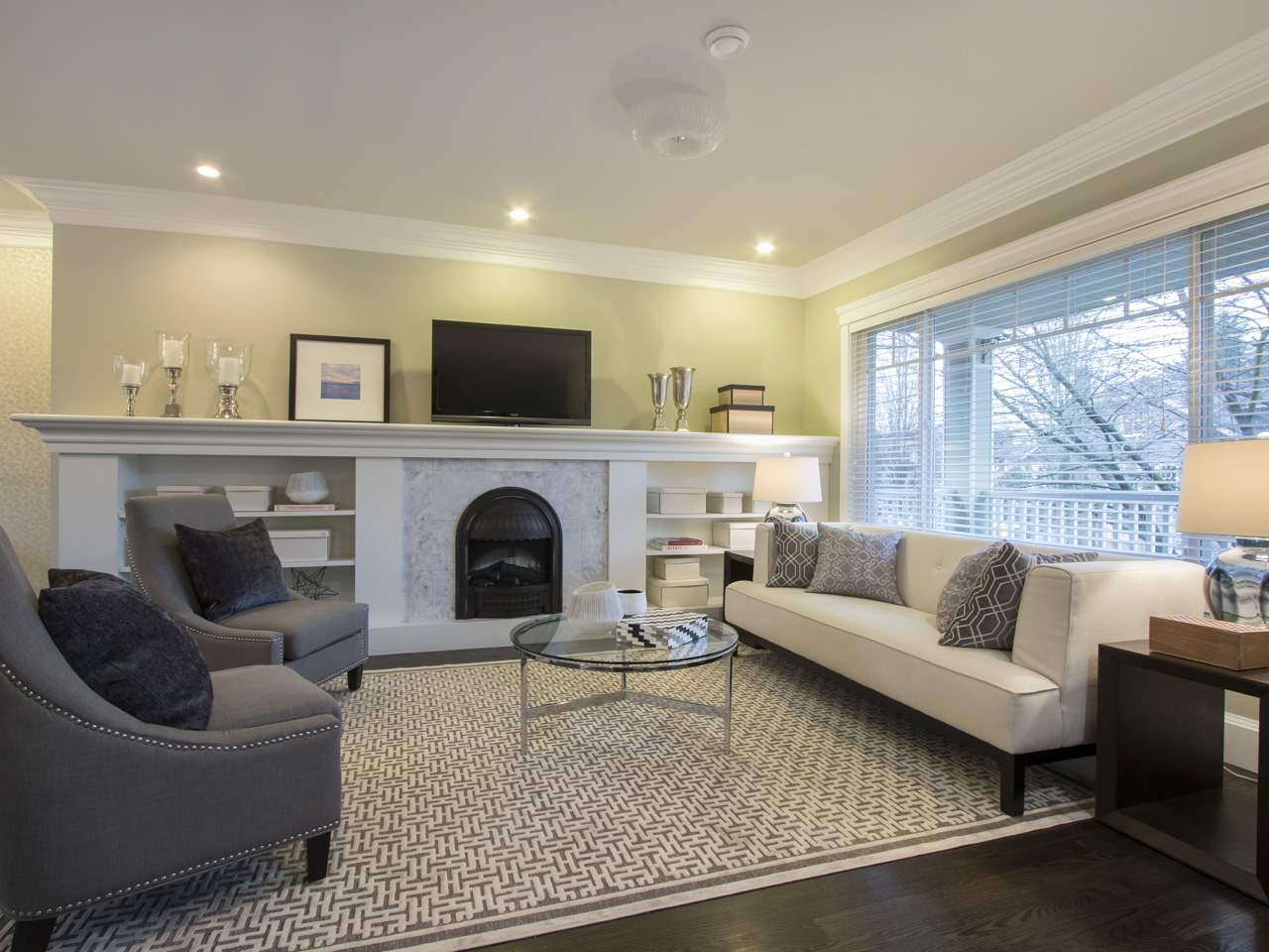 Sold: 2336 Woodland Drive, Vancouver, BC