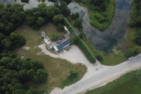 Commercial property for sale at 233675 Concession 2 Rd West Grey Ontario - MLS: X4883834