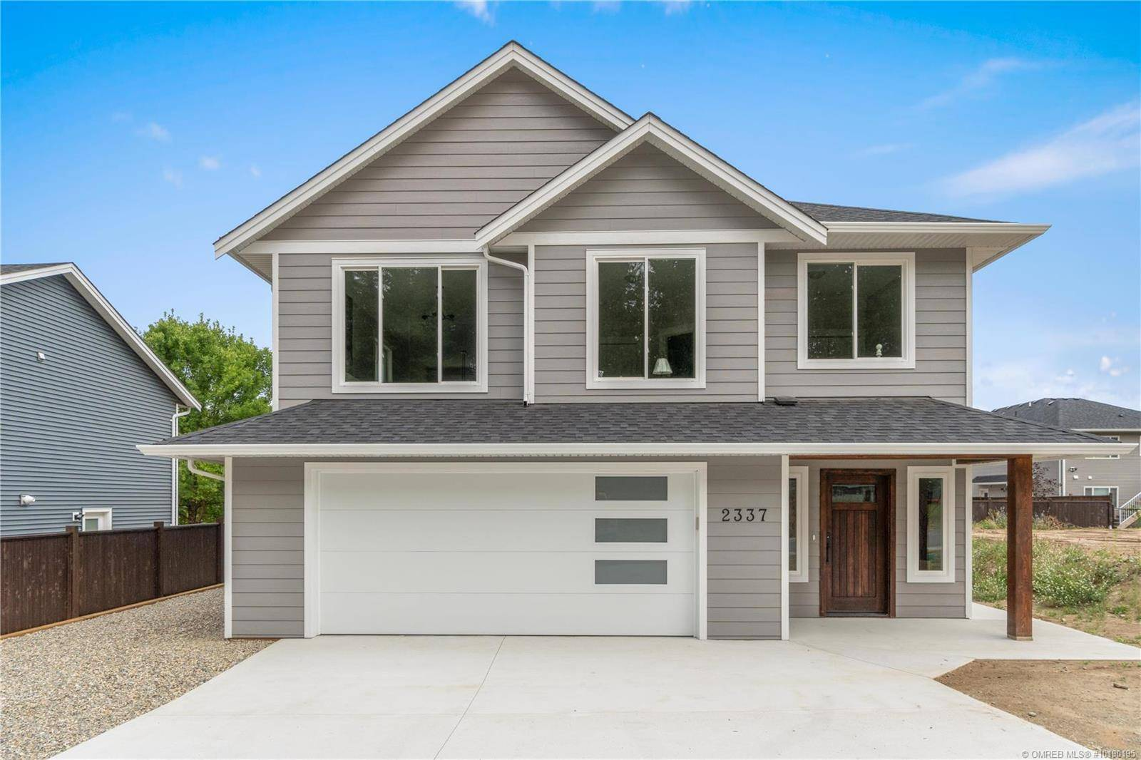 House for sale at 2337 5 Ave Southeast Salmon Arm British Columbia - MLS: 10190195
