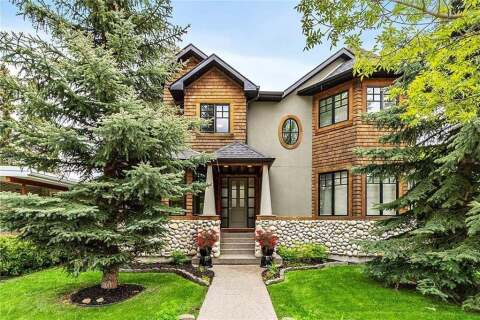 Townhouse for sale at 2337 7 Ave NW Calgary Alberta - MLS: C4303358