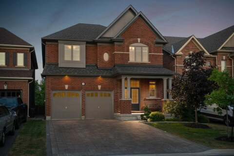 House for sale at 2337 Secreto Dr Oshawa Ontario - MLS: E4823854