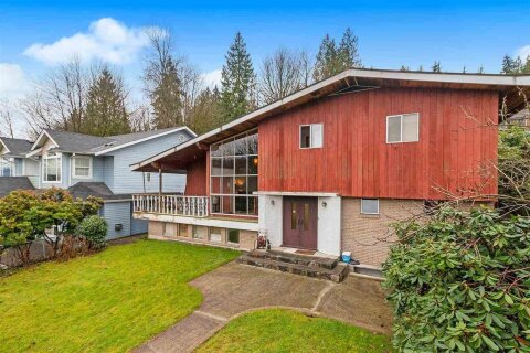House for sale at 2337 St George St Port Moody British Columbia - MLS: R2528056