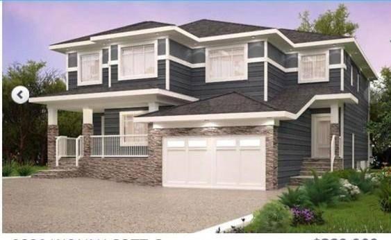Townhouse for sale at 2337 Wonnacott Cres Sw Edmonton Alberta - MLS: E4181964