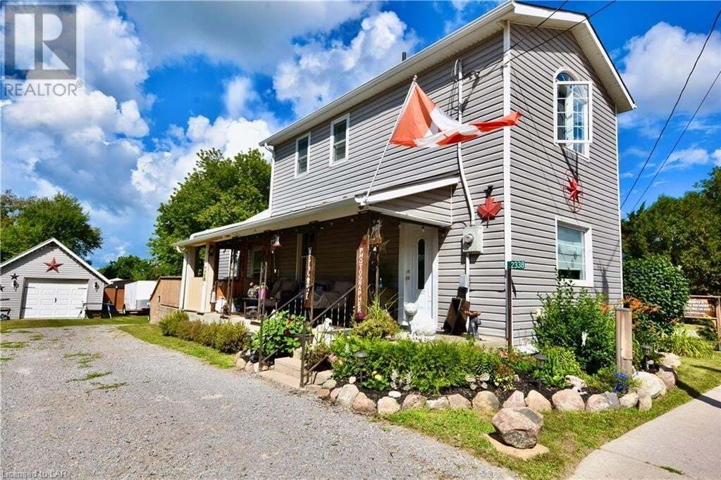 House for sale at 2338 Highway 12 Hy Brechin Ontario - MLS: 277030