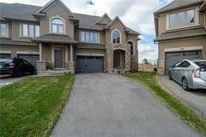 Townhouse for sale at 2338 Natasha Circ Oakville Ontario - MLS: O4738686