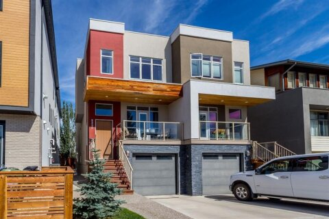 Townhouse for sale at 2338 Westmount Rd NW Calgary Alberta - MLS: A1029605