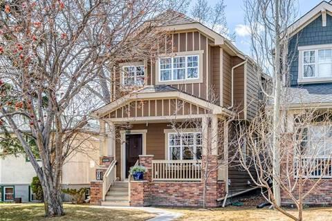 House for sale at 2339 23 St Northwest Calgary Alberta - MLS: C4293649